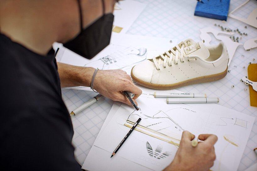 adidas Originals推出「Mylo蘑菇皮革」鞋_08