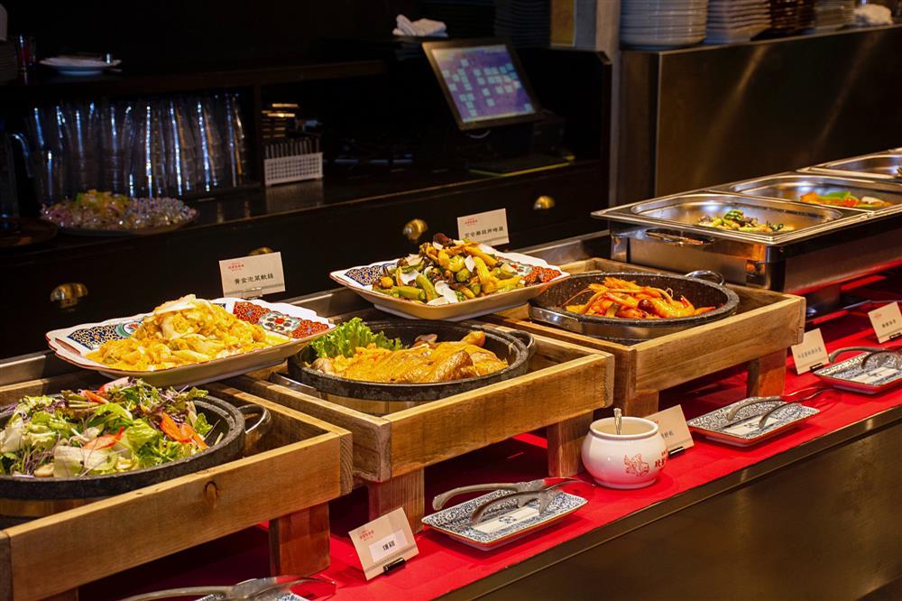 平日午間台式定食迷你百匯_欣葉台菜X台酒打造新台味!台菜、和酒、手路菜5大必吃亮點