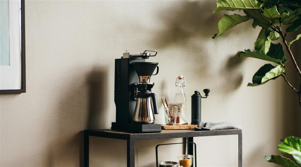BALMUDA The Brew百慕達咖啡機