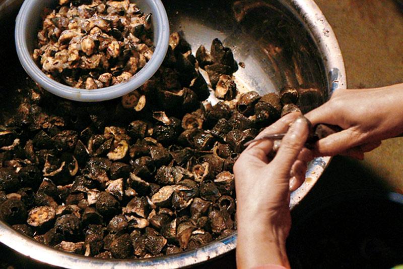 冬日的北竿最肥美!淡季裡的悠閒 跟著馬祖當地人過餐餐有魚的生活