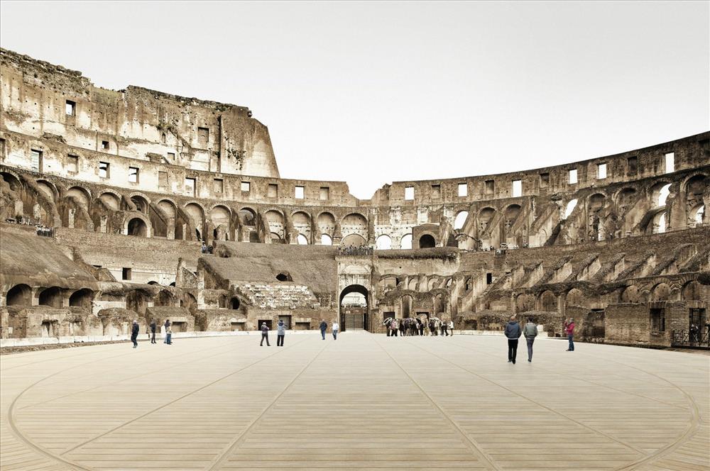 羅馬競技場The Roman Coliseum_05
