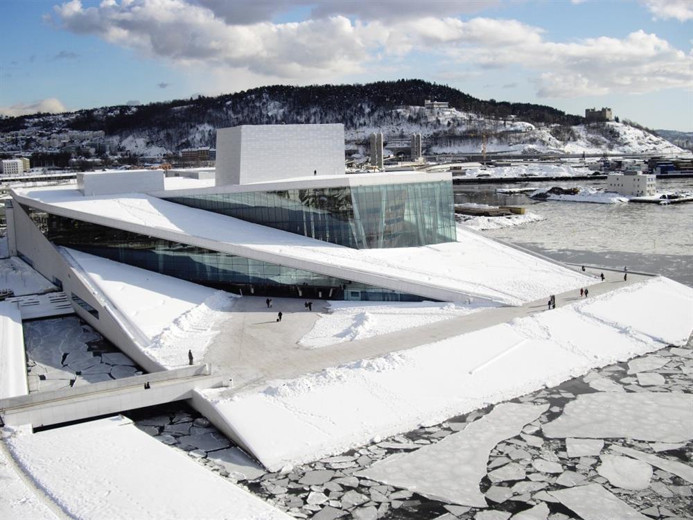 Snøhetta獲2021國際景觀設計LILA首獎!以跨學科設計贏得殊榮_03