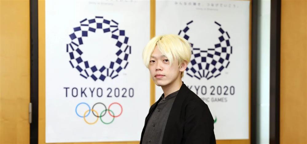 2020東京奧運頒獎儀式服裝設計6