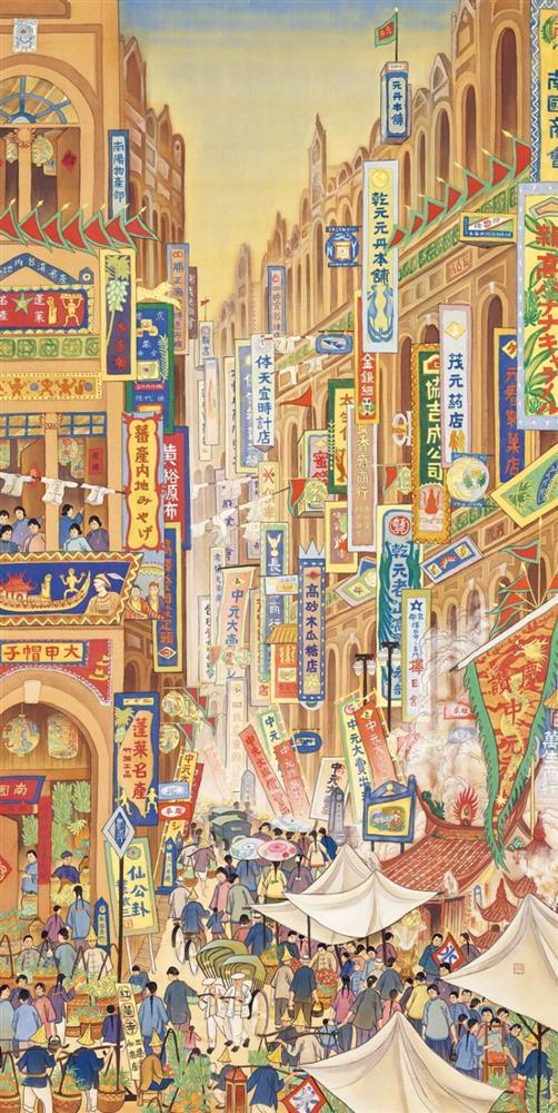 大稻埕攻略手冊大公開!來一趟舊城區文化與美食之旅