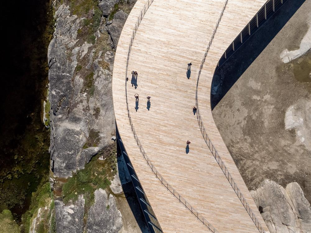 丹麥格陵蘭島Ilulissat遊客中心