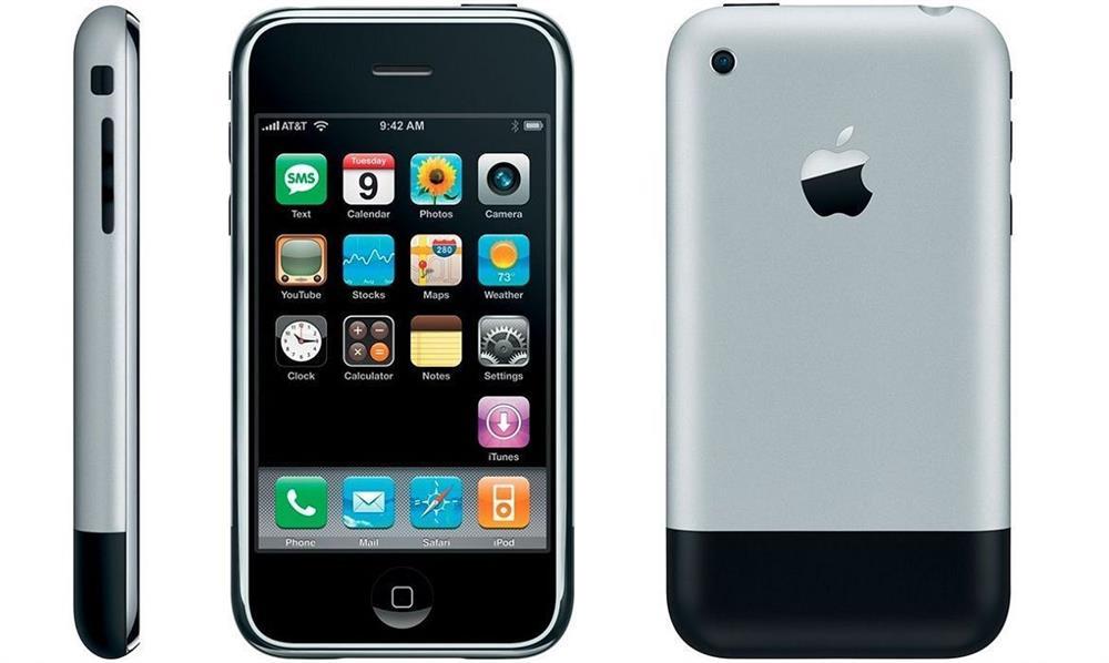 Apple設計背後的靈魂推手 回顧Jonathan Ive 23年的好設計