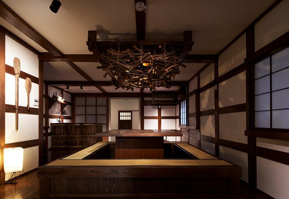 日本東北改建自武士倉庫的旅宿「和之居 角館」4