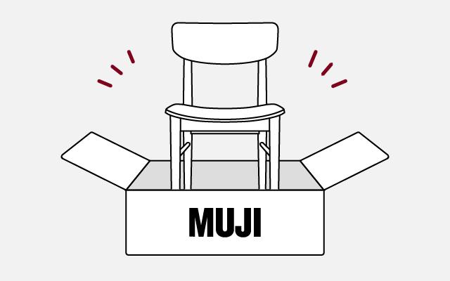 日本無印良品推出「家具出租」服務15