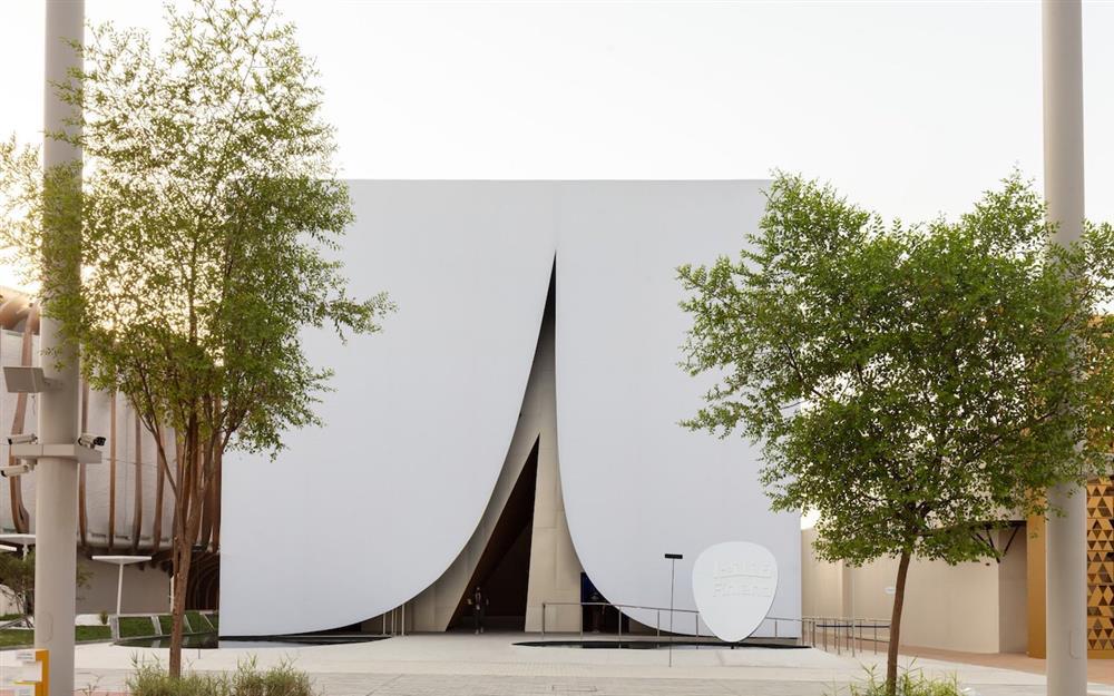 2020杜拜世博芬蘭館