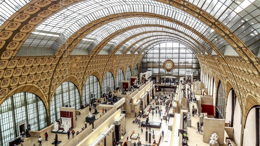 法國奧賽美術館