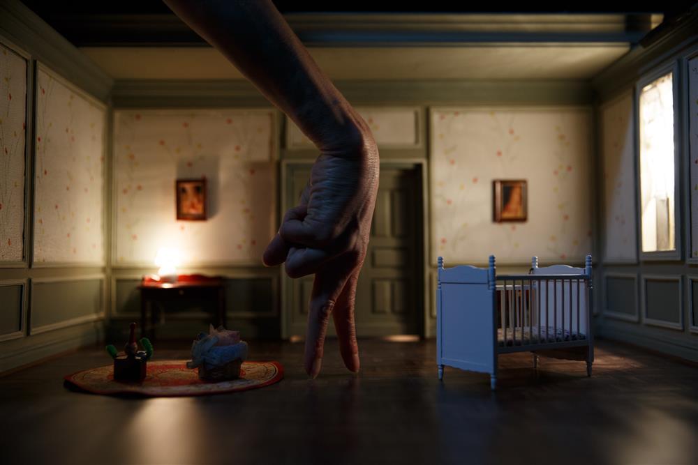 打破電影、戲劇、舞蹈框架,用「手」跳出一生豐沛!