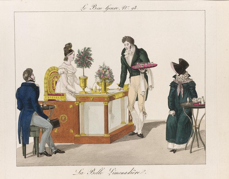 檸檬水拯救17世紀巴黎免遭黑死病滅城?史上最早興起的軟性飲料故事