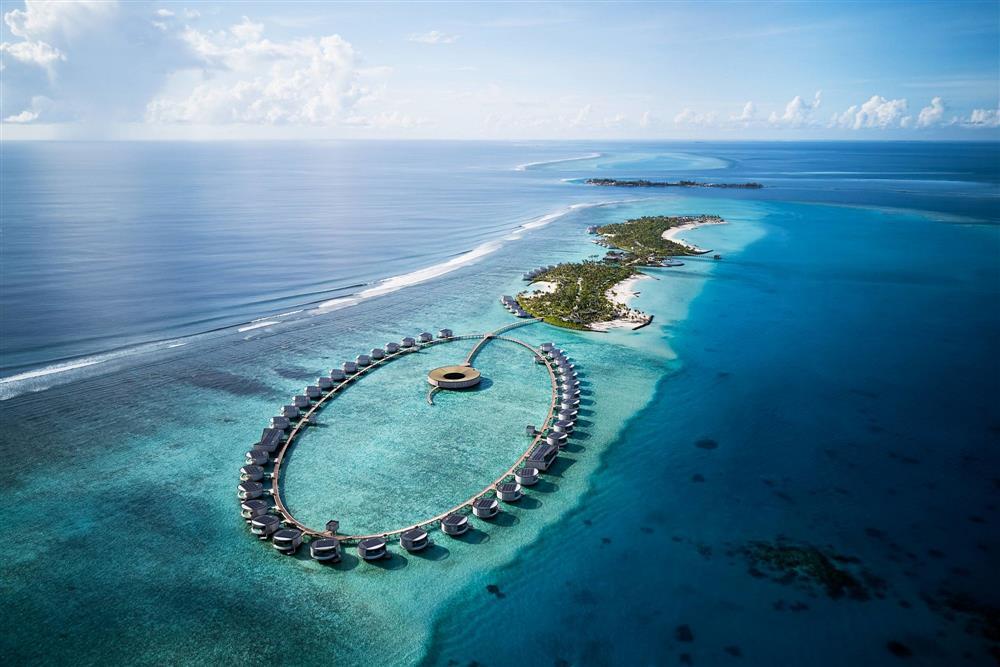 THE RITZ-CARLTON MALDIVES1