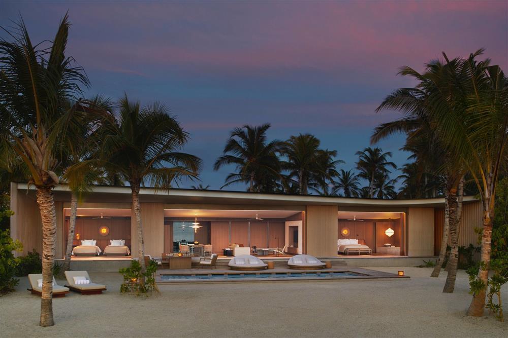 THE RITZ-CARLTON MALDIVES4