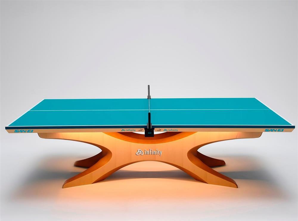 2020東京奧運桌球桌「MOTIF」motif2