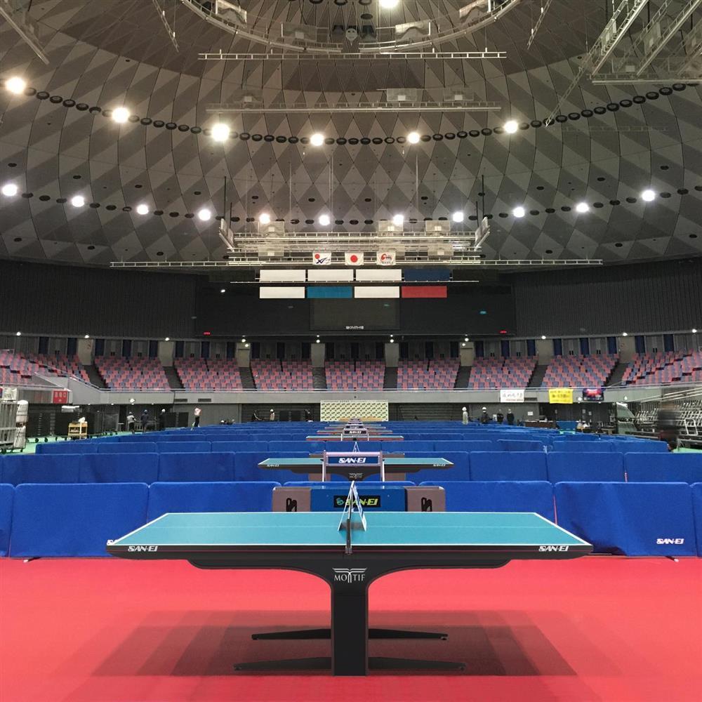 2020東京奧運桌球桌「MOTIF」motif3