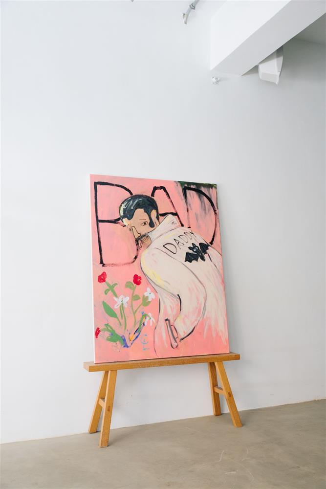 《Art from Home, Love from Us》線上藝術創作展覽暨義賣計畫