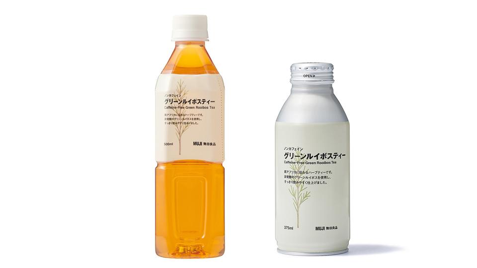 無印良品推鋁罐裝飲料05