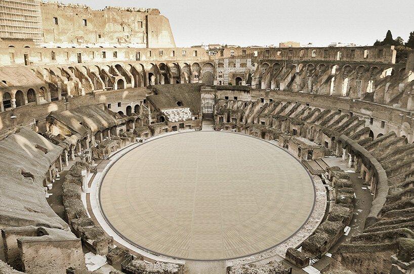 羅馬競技場The Roman Coliseum_04