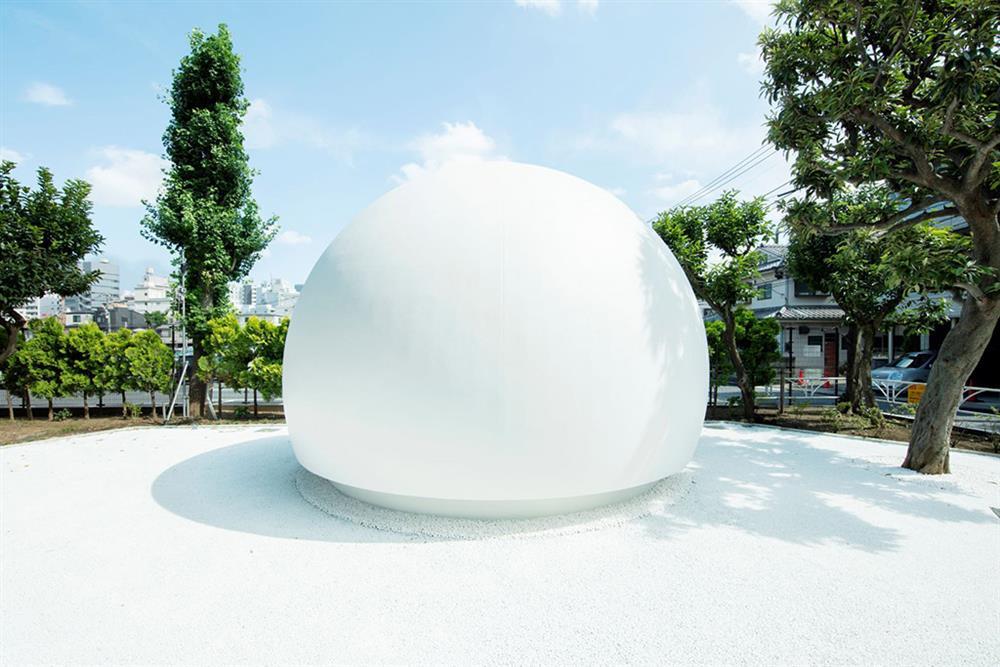 東京「Hi Toilet」聲控廁所01-1