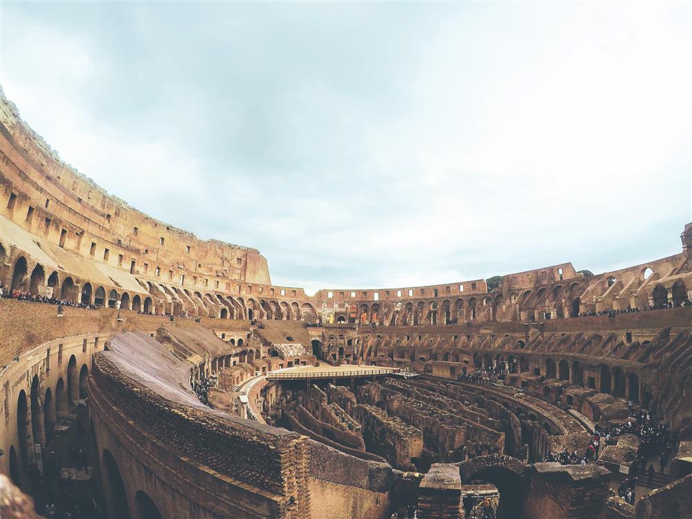 羅馬競技場The Roman Coliseum_02