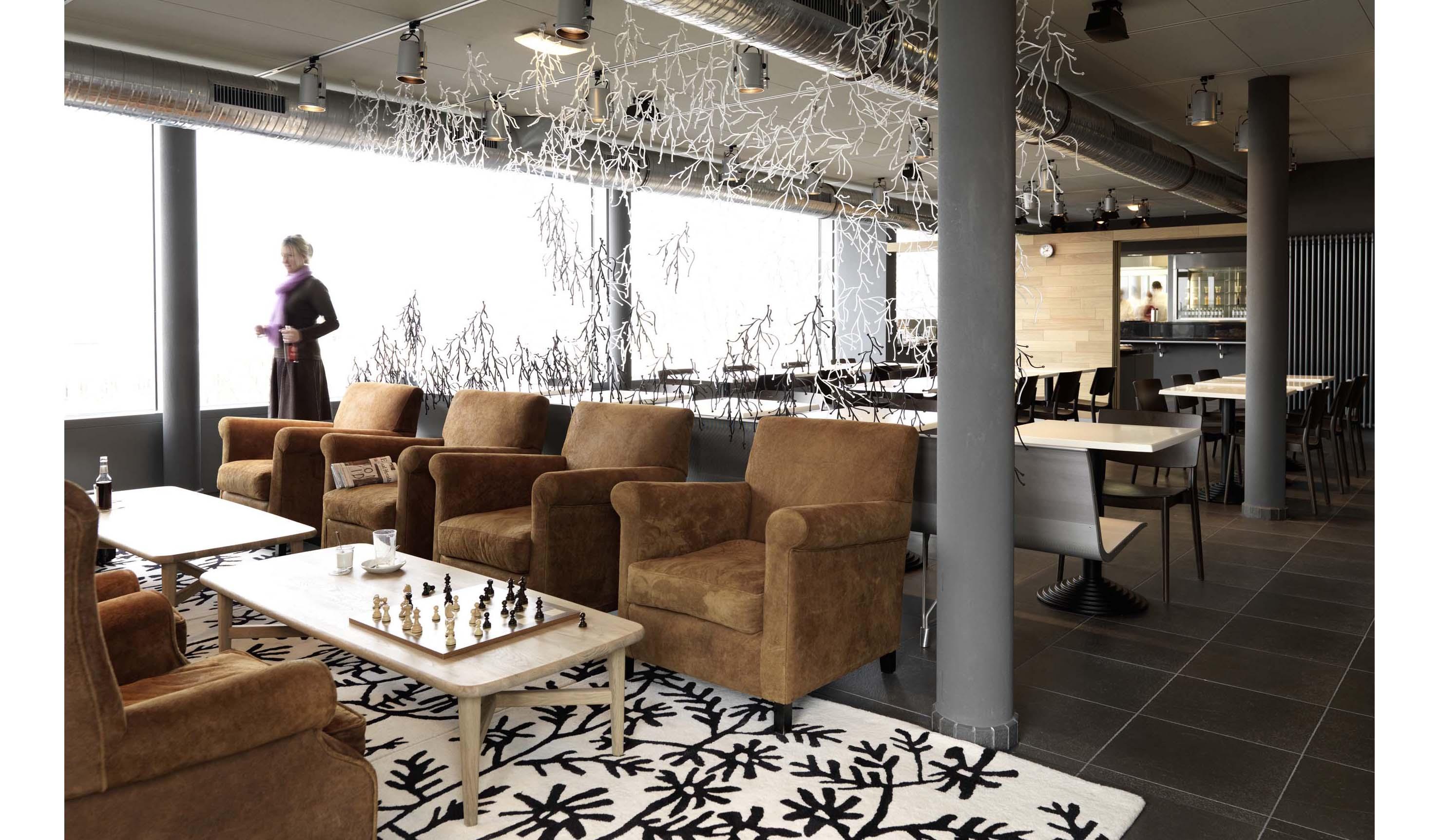 casa camper berlin la vie. Black Bedroom Furniture Sets. Home Design Ideas