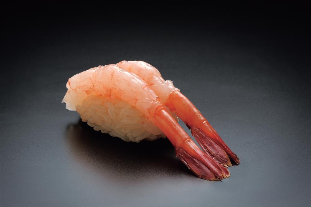 甜蝦(甘海老)AMAEBI/Sweet Shrimp