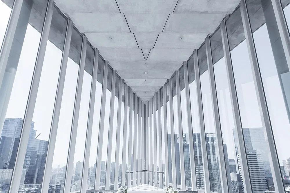 安藤忠雄建築迷的灰白攝影!上海攝影師殷鶯捕捉清水模建築幾何之美_04