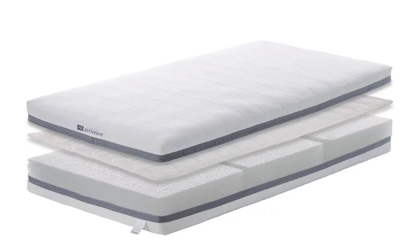 2020東京奧運選手村寢具亮相!床架全由可回收紙板構成、床墊硬度還可分別訂製_02